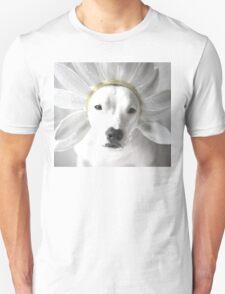 Pittie Flower T-Shirt