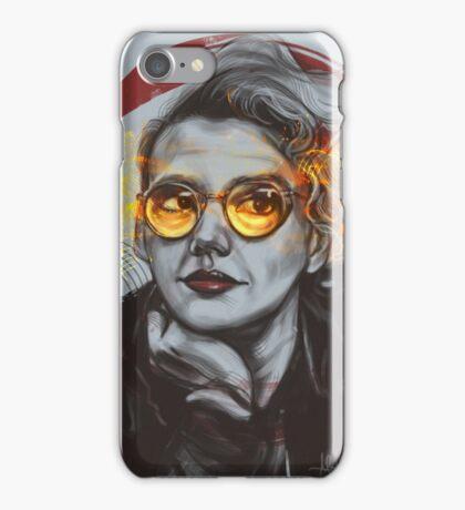 Beautiful Weirdo iPhone Case/Skin