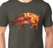 Mmm...Bacon. Unisex T-Shirt
