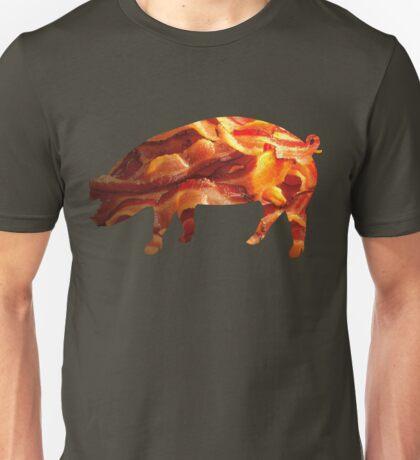 Mmm...Bacon. Unisex T-Shirt