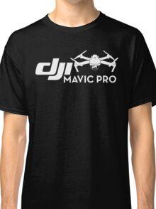 DJI Mavic professional Drone Classic T-Shirt