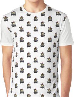 Biggie Cheese Graphic T-Shirt