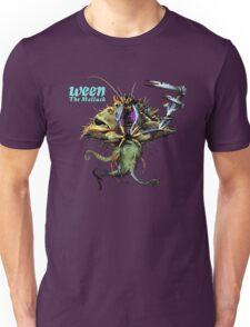 Ween - The mullosk Unisex T-Shirt