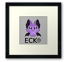East Coast Kpop Outlet Gear Framed Print