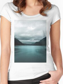 Vikings 02 Women's Fitted Scoop T-Shirt