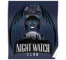 Night Watch Poster