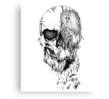 Destruction of Death Series 1 Metal Print