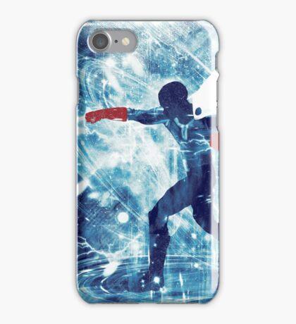 ok storm iPhone Case/Skin