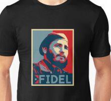 FIDEL CASTRO Hope Unisex T-Shirt
