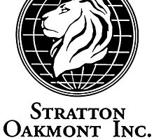 Stratton Oakmont Inc. by Ninjastylie
