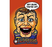 Funhouse Photographic Print