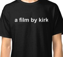 a film by kirk - GILMORE GIRLS: A YEAR IN THE LIFE Classic T-Shirt