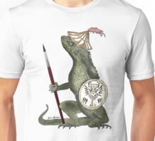 Dragon Artist Unisex T-Shirt