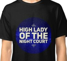 High Lady Classic T-Shirt