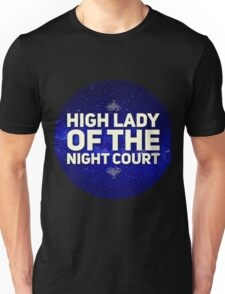 High Lady Unisex T-Shirt