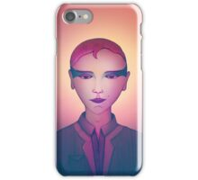 Mr. Pink iPhone Case/Skin