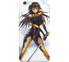 Yui Takamura iPhone Case/Skin