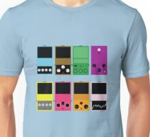 Pedals Unisex T-Shirt