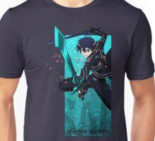 Kirito SAO Unisex T-Shirt