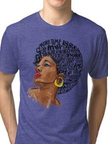 Poem  Tri-blend T-Shirt