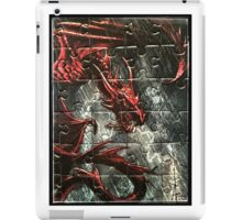Dragon Puzzle iPad Case/Skin