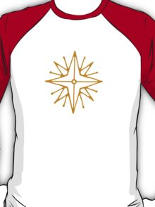 Star of Feanor T-Shirt