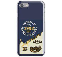Fashion Slogan iPhone Case/Skin
