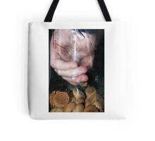 Hand in the Cookiejar Tote Bag
