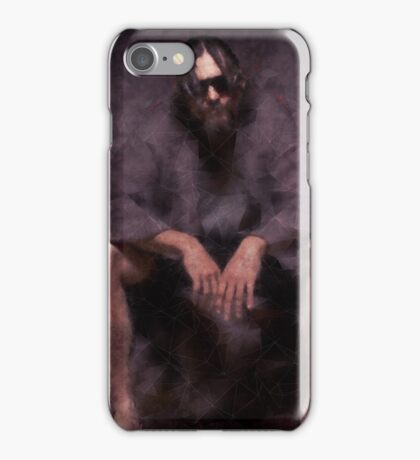 Big Lebowski - The Dude iPhone Case/Skin