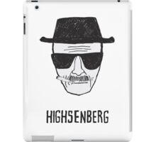 Highsenberg iPad Case/Skin