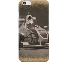 Formula Atlantic Sketch 5 iPhone Case/Skin
