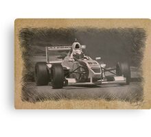 Formula Atlantic Sketch 5 Metal Print
