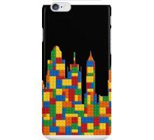 New York Skyline 3 iPhone Case/Skin