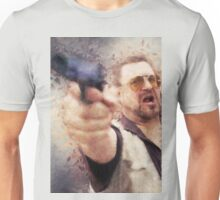 Big Lebowski - walter Unisex T-Shirt