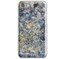 No. 3 iPhone Case/Skin