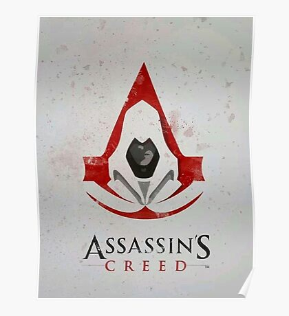 Art of Assassin's creed Poster