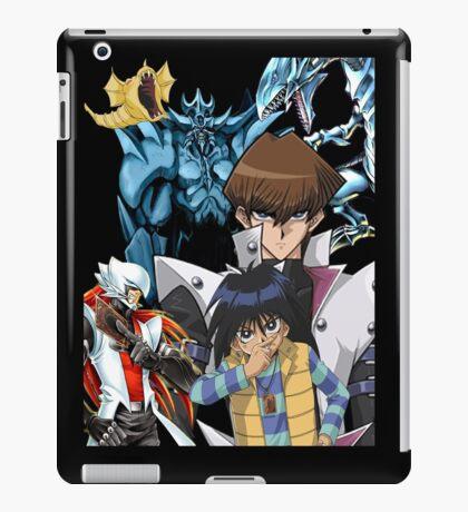 Yu-Gi-Oh - Kaiba iPad Case/Skin