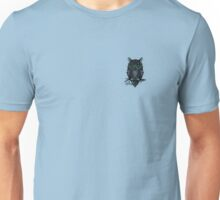 Night Watch Owl - WhatIf Design and More Unisex T-Shirt