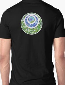 water and earth Unisex T-Shirt