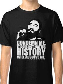 fidel castro Classic T-Shirt