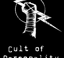 Cult Of Personality - CM Punk by RatedRay