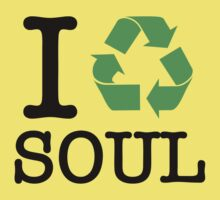 I Recycle Soul Kids Clothes