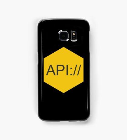 API Samsung Galaxy Case/Skin