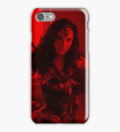 Gal Gadot - Celebrity iPhone Case/Skin