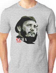 fidel castro Unisex T-Shirt