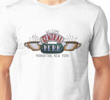 Central Perk - Friends Unisex T-Shirt