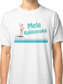Christmas Vacation - Mele Kalikimaka Classic T-Shirt