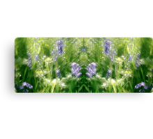 Cycle 2 - Spring Canvas Print