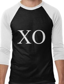 XO Men's Baseball ¾ T-Shirt