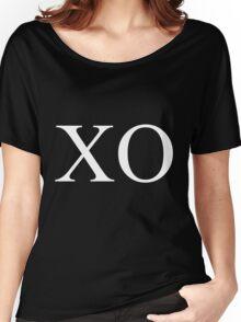 XO Women's Relaxed Fit T-Shirt